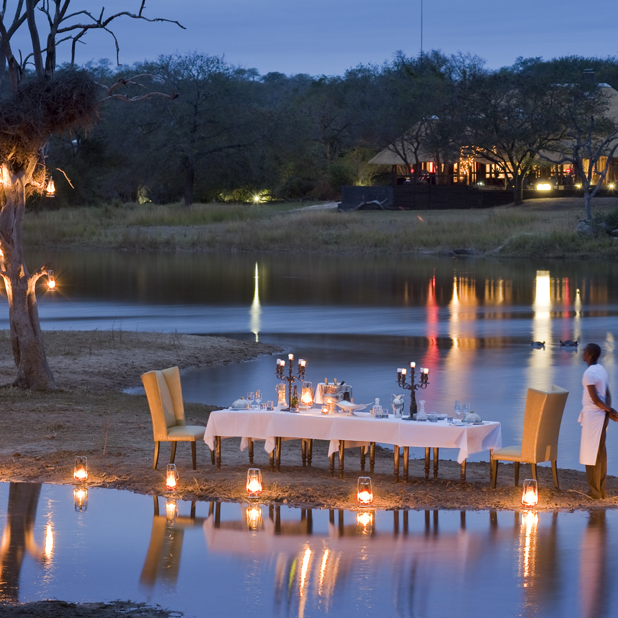 Honeymoon safari - Turquoise Holidays