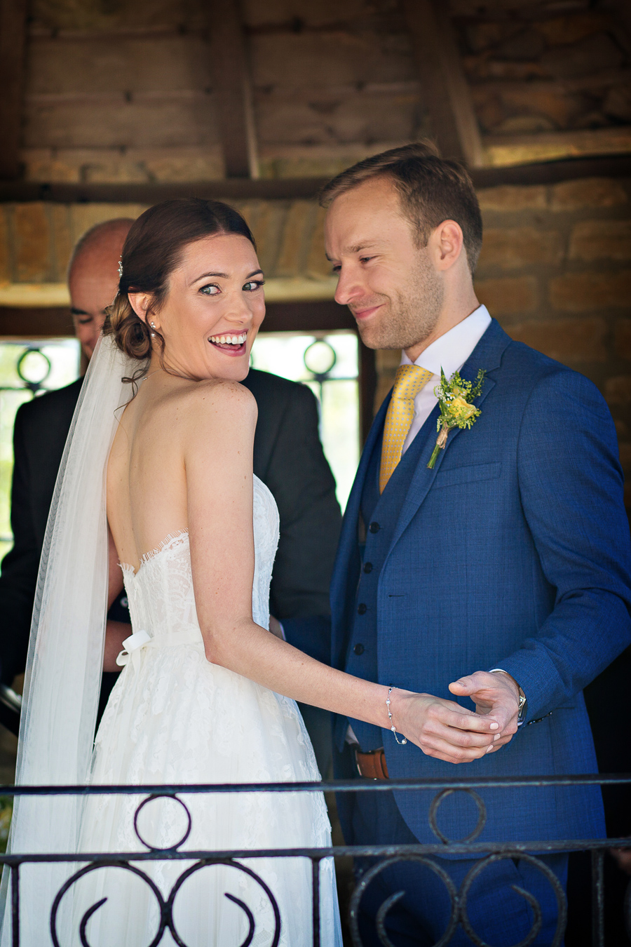 Tim and Leanne's beautiful Winkworth Farm wedding with Martin Dabek Photography (17)