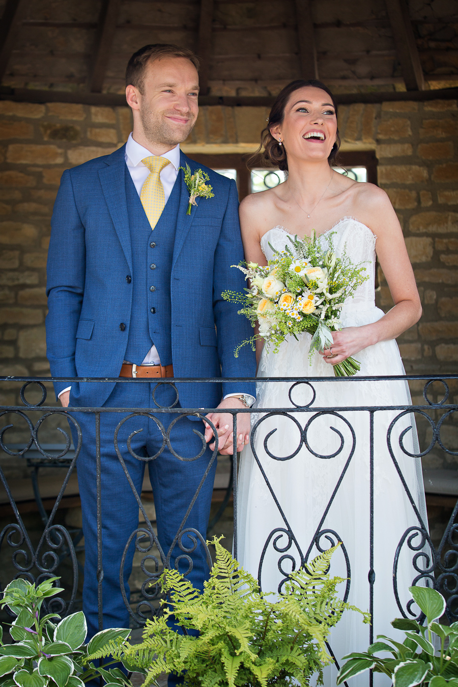 Tim and Leanne's beautiful Winkworth Farm wedding with Martin Dabek Photography (18)