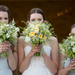 Submissions call-in! Get featured on English Wedding!