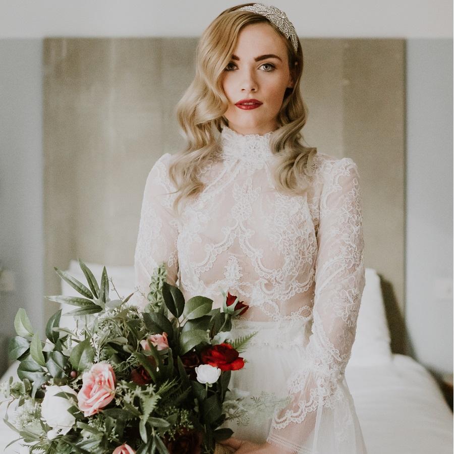 Oui Madam bridal atelier Berkshire