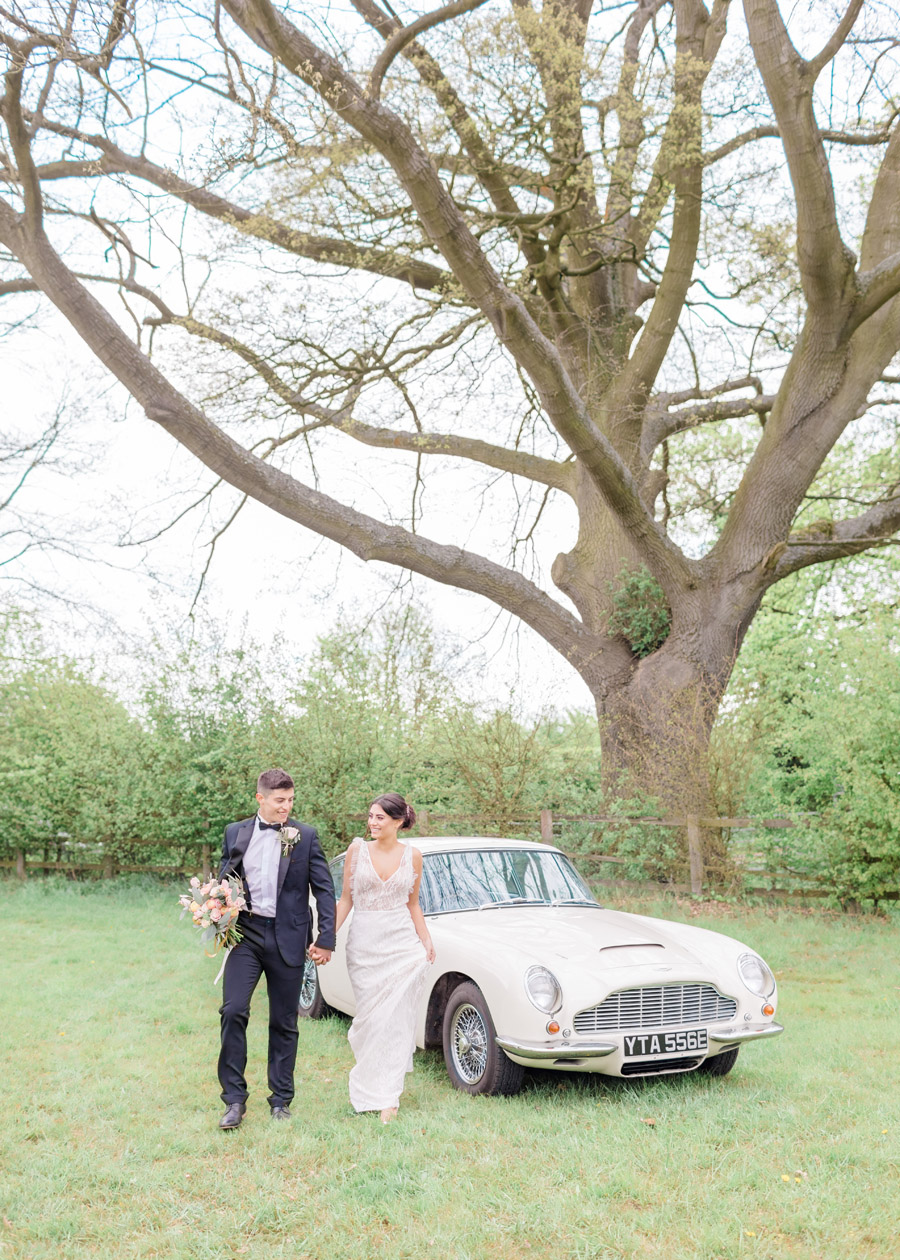 Romantic ethereal wedding styling ideas with Natalie Stevenson Photography (22)