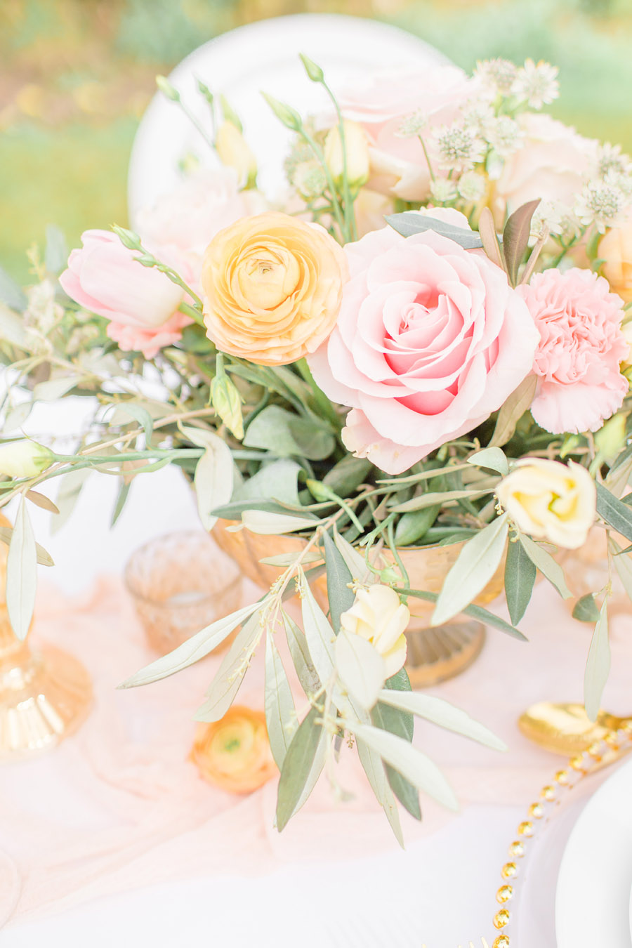 Romantic ethereal wedding styling ideas with Natalie Stevenson Photography (28)