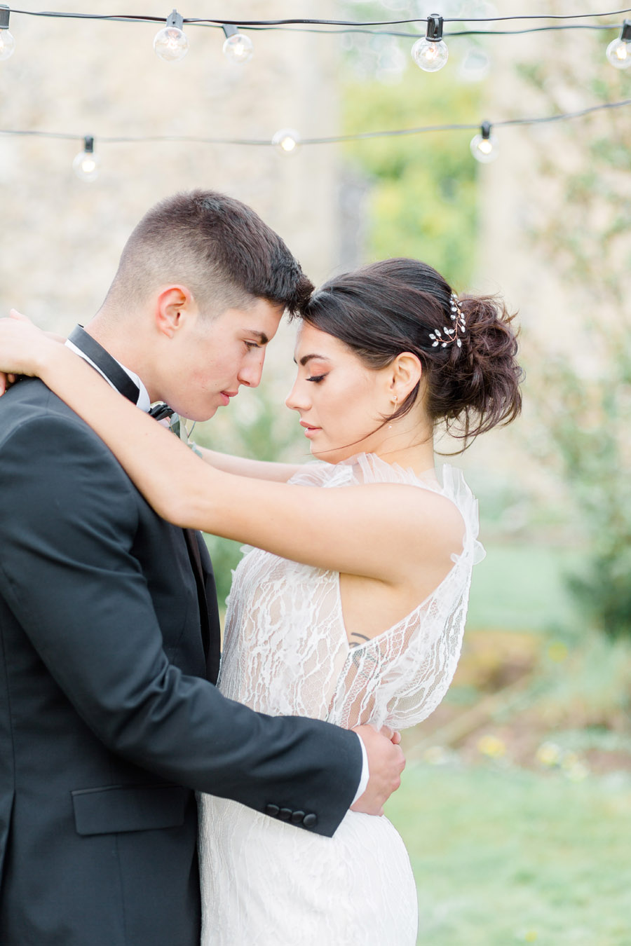 Romantic ethereal wedding styling ideas with Natalie Stevenson Photography (33)
