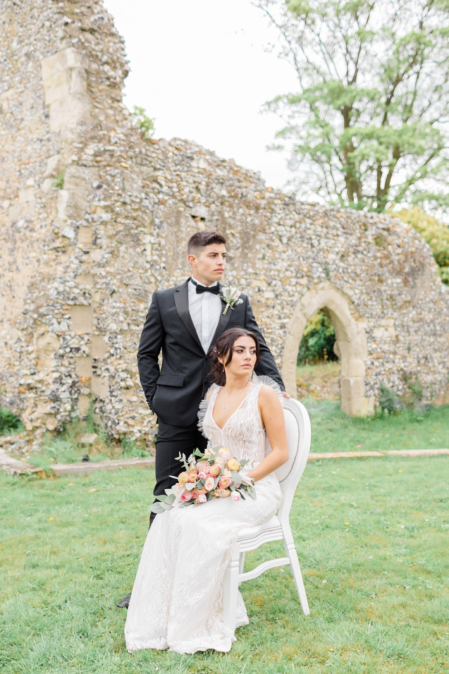 Romantic ethereal wedding styling ideas with Natalie Stevenson Photography (6)