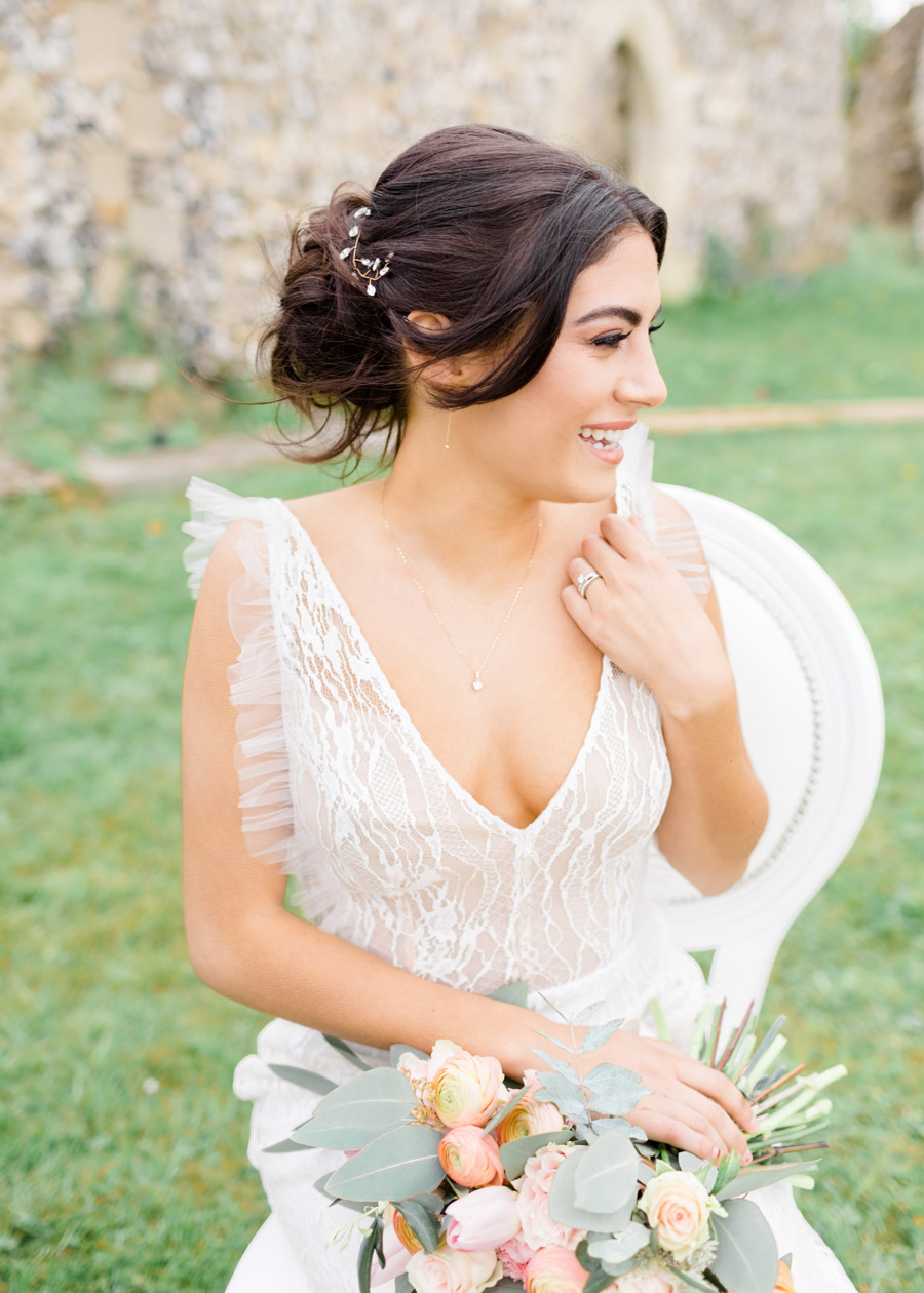 Romantic ethereal wedding styling ideas with Natalie Stevenson Photography (8)