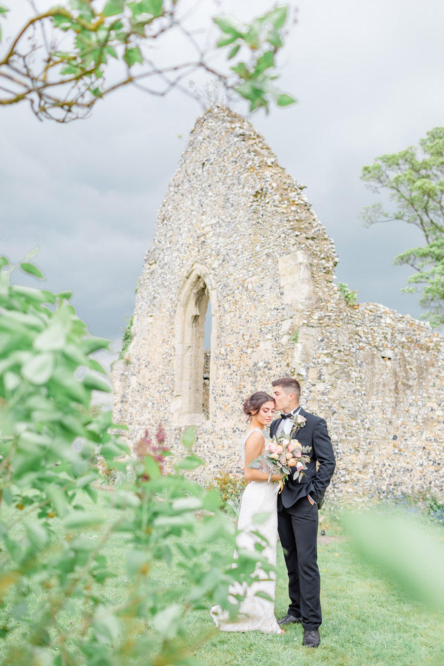 Romantic ethereal wedding styling ideas with Natalie Stevenson Photography (13)