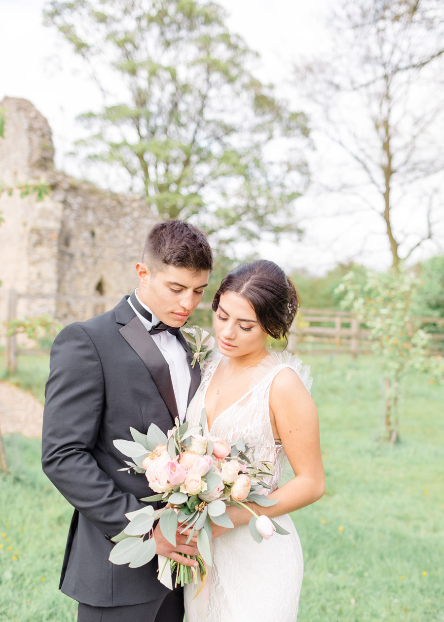 Romantic ethereal wedding styling ideas with Natalie Stevenson Photography (14)