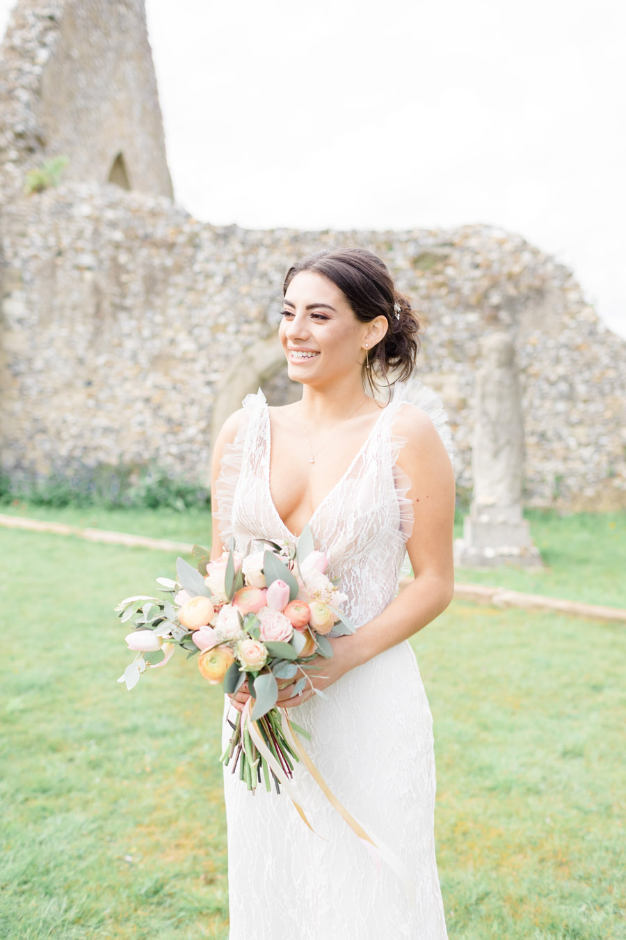 Romantic ethereal wedding styling ideas with Natalie Stevenson Photography (18)