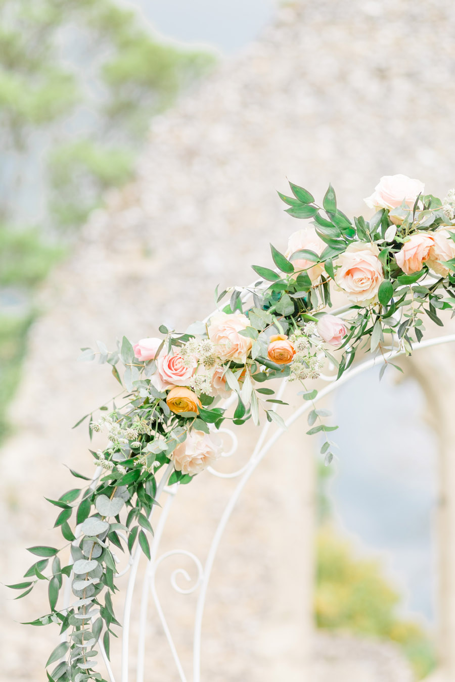 Romantic ethereal wedding styling ideas with Natalie Stevenson Photography (20)