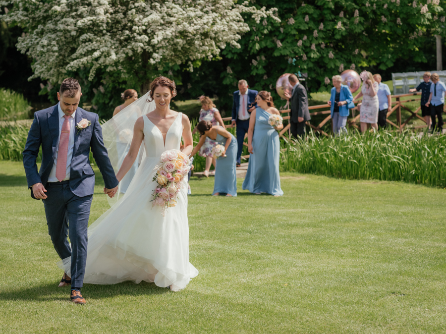Timeless and elegant Ardington wedding with Benjamin Wetherall Photography (17)