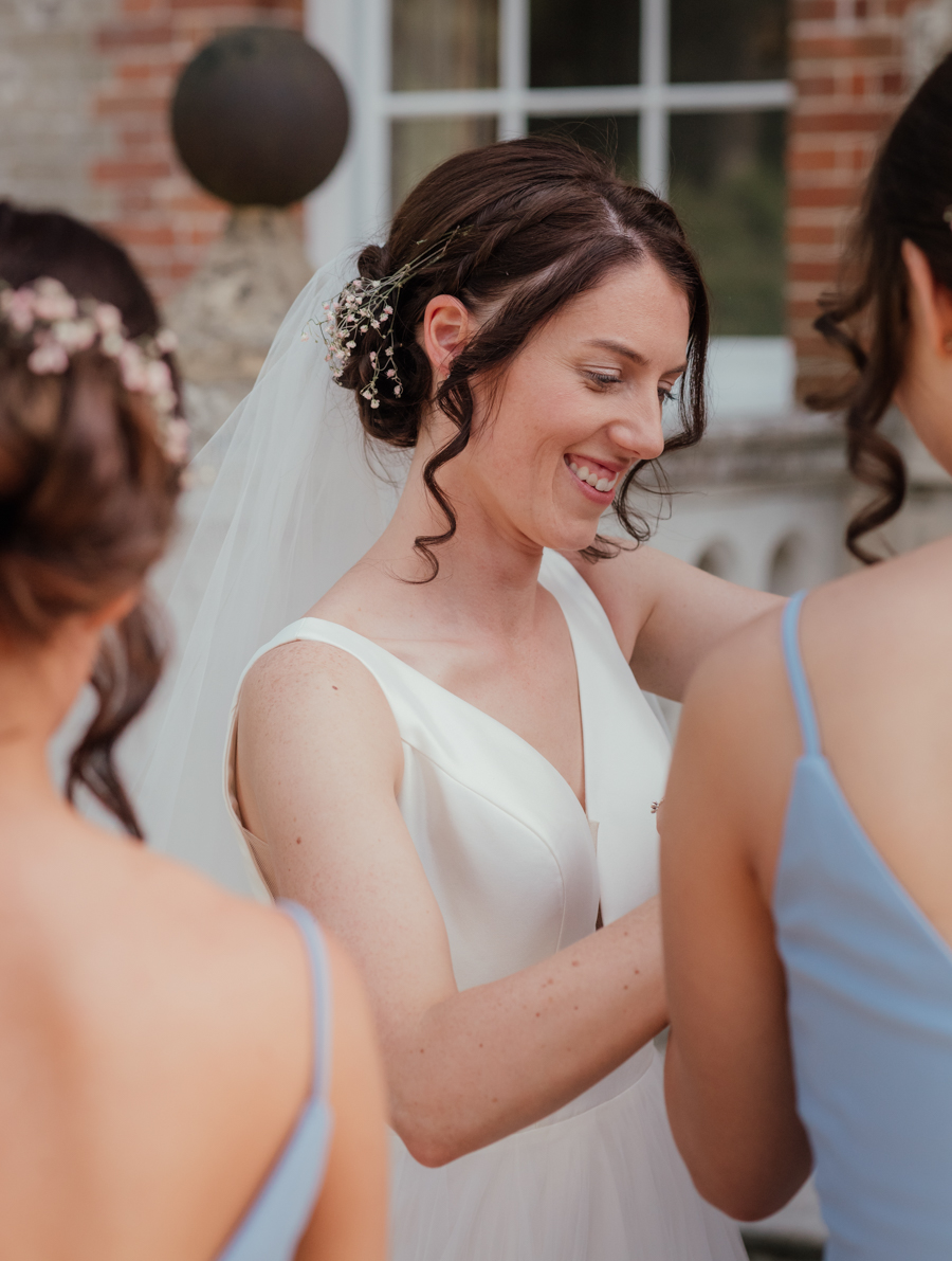 Timeless and elegant Ardington wedding with Benjamin Wetherall Photography (19)