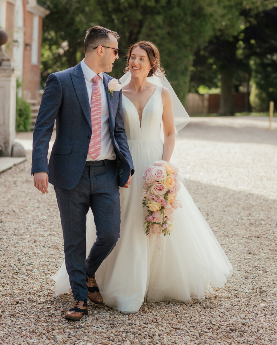 Timeless and elegant Ardington wedding with Benjamin Wetherall Photography (21)