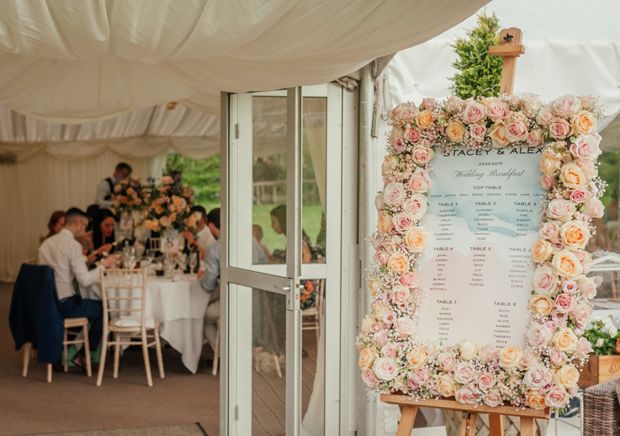 Timeless and elegant Ardington wedding with Benjamin Wetherall Photography (27)