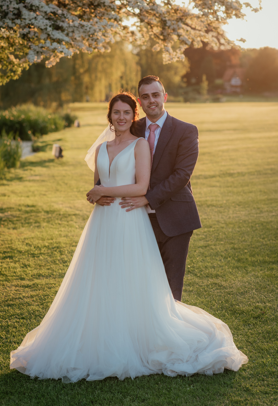 Timeless and elegant Ardington wedding with Benjamin Wetherall Photography (39)