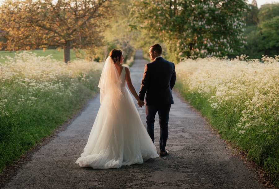 Timeless and elegant Ardington wedding with Benjamin Wetherall Photography (43)