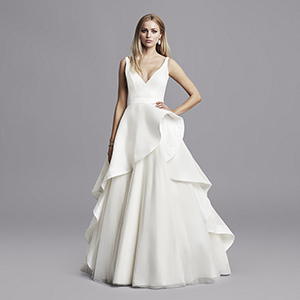 Caroline Castigliano wedding dresses collection