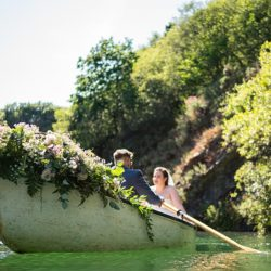 Mike and Kelly's amazing Cornish tipi wedding, with Linus Moran Photography