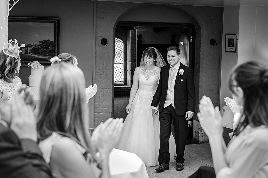 Beautiful Athelhampton House wedding photography with Linus Moran on the English Wedding Blog (36)