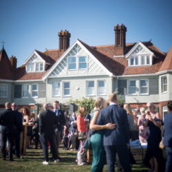 UK Wedding Weekends from the perspective of a destination wedding planner