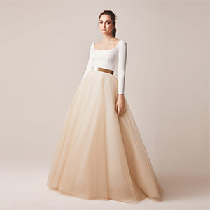 Jesus Peiro UK wedding dresses
