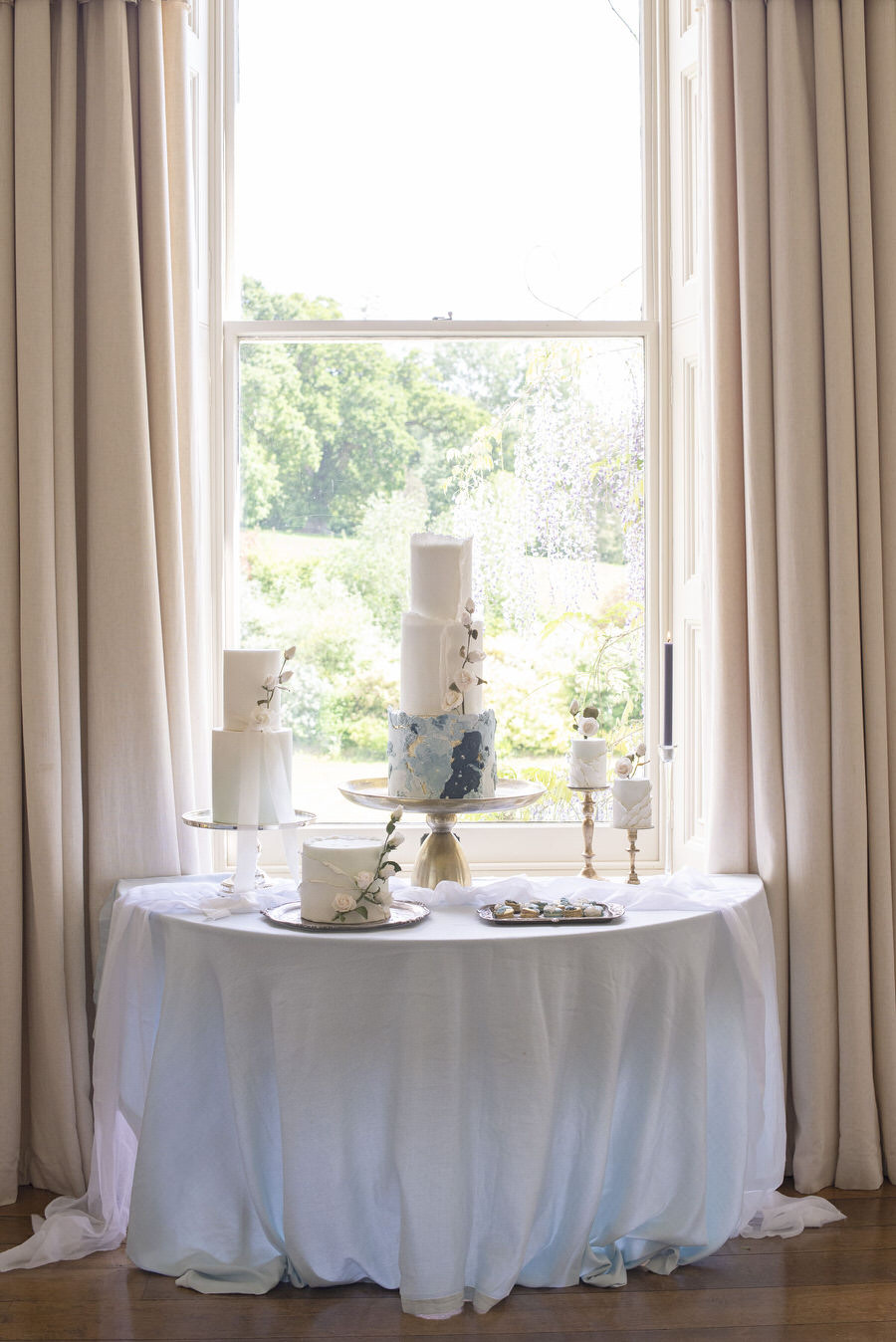 Pynes House wedding styling ideas with Ailsa Munro, Sarah Shuttle and Lottie Ettling PHotography (14)