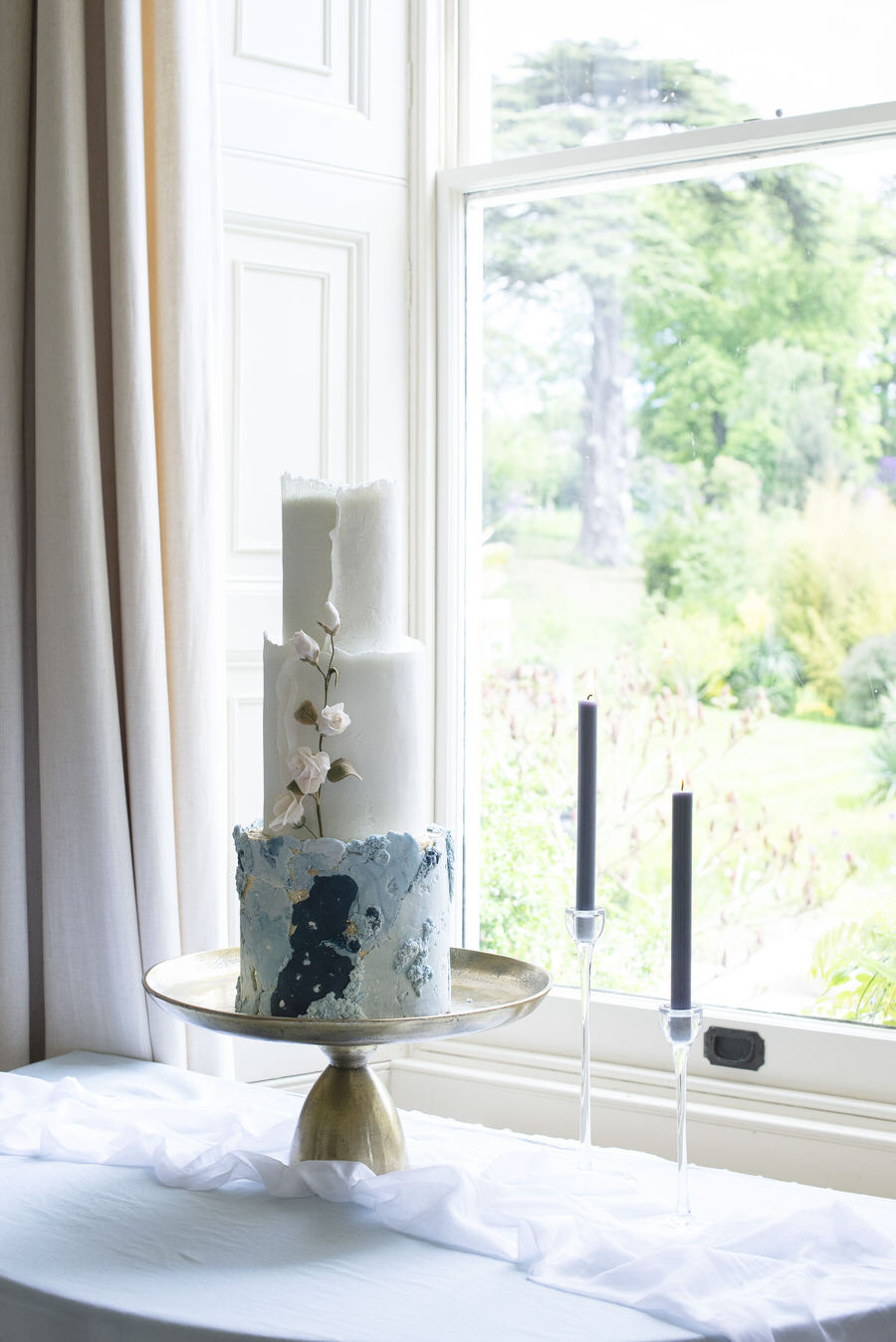 Pynes House wedding styling ideas with Ailsa Munro, Sarah Shuttle and Lottie Ettling PHotography (18)
