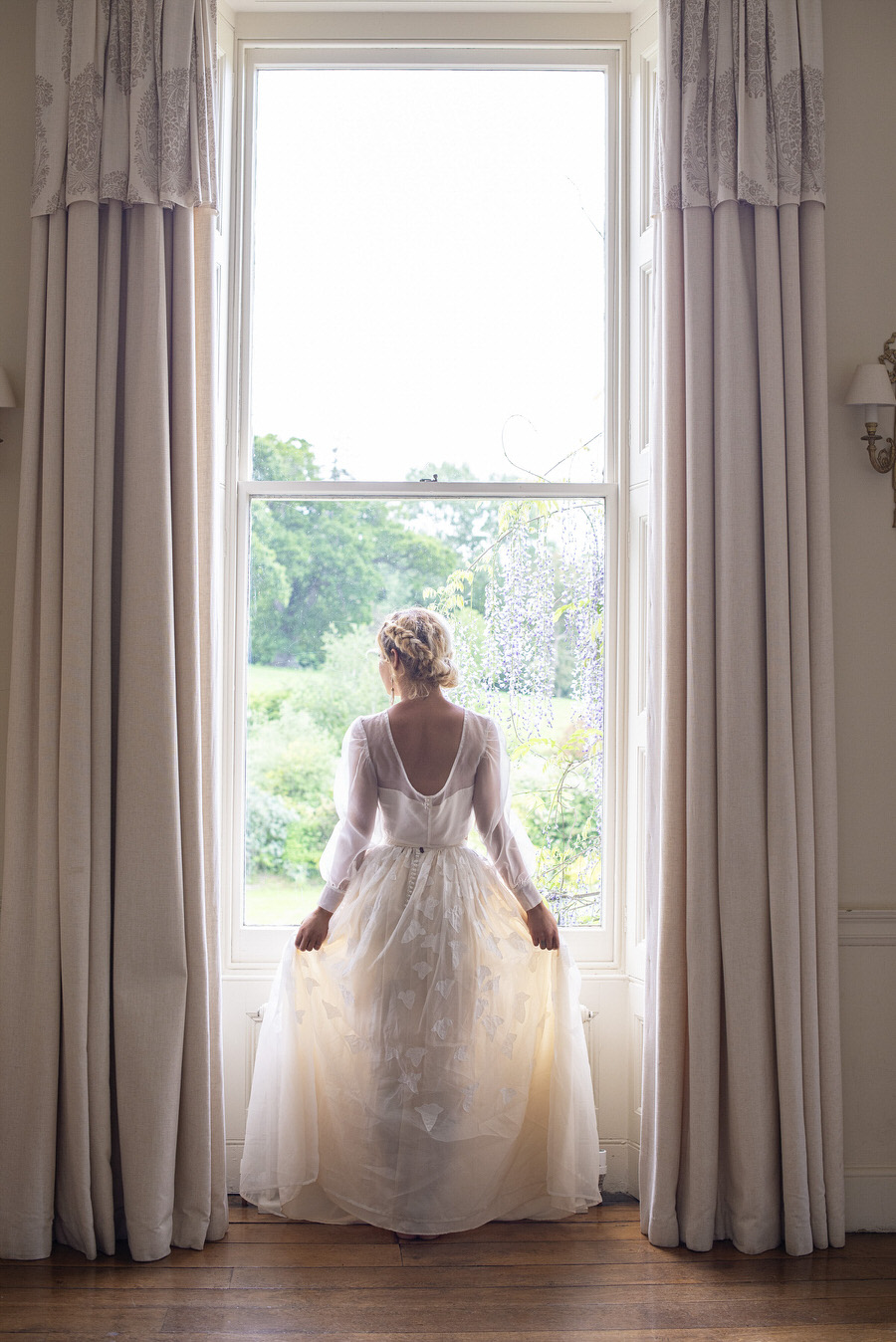 Pynes House wedding styling ideas with Ailsa Munro, Sarah Shuttle and Lottie Ettling PHotography (27)