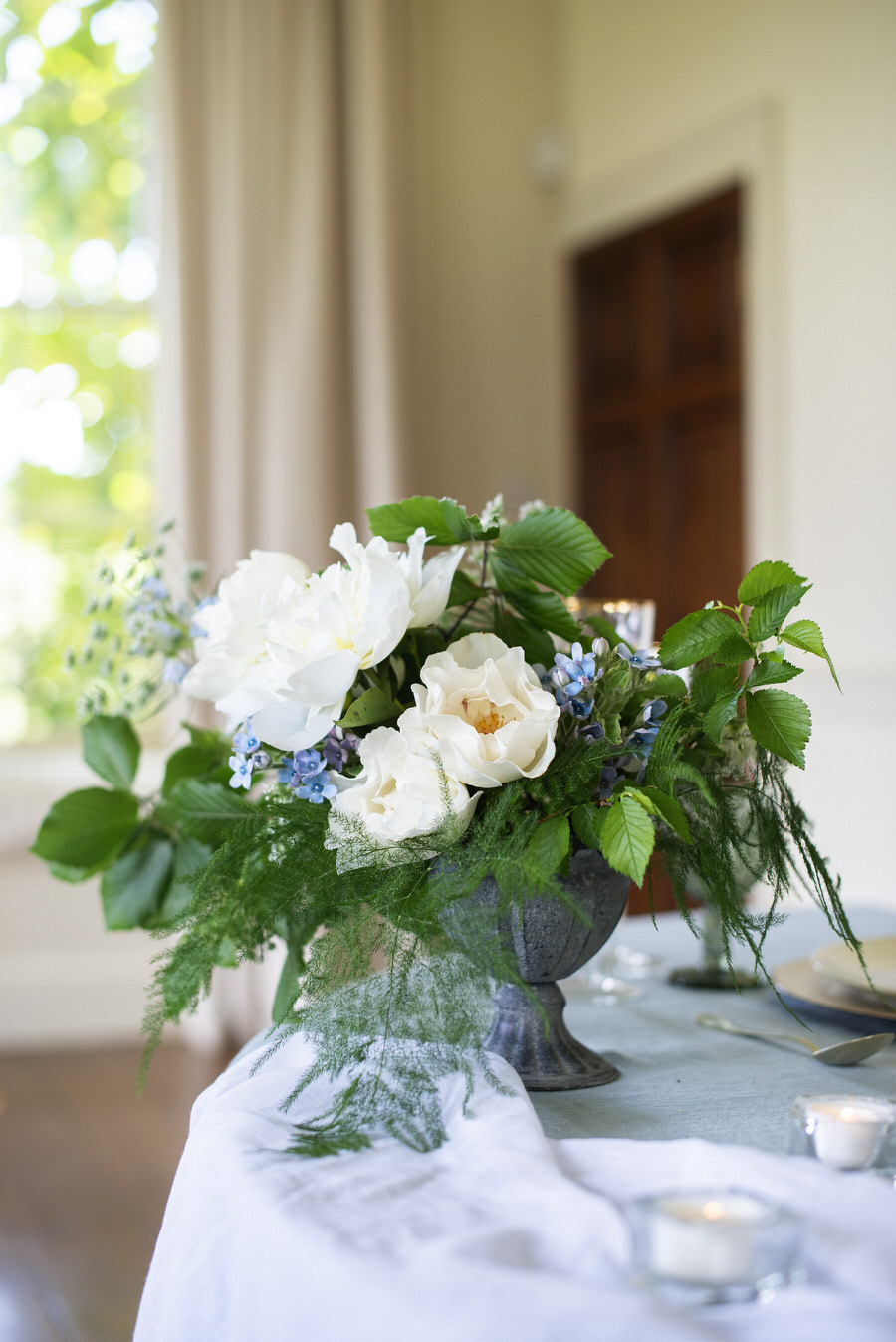 Pynes House wedding styling ideas with Ailsa Munro, Sarah Shuttle and Lottie Ettling PHotography (30)
