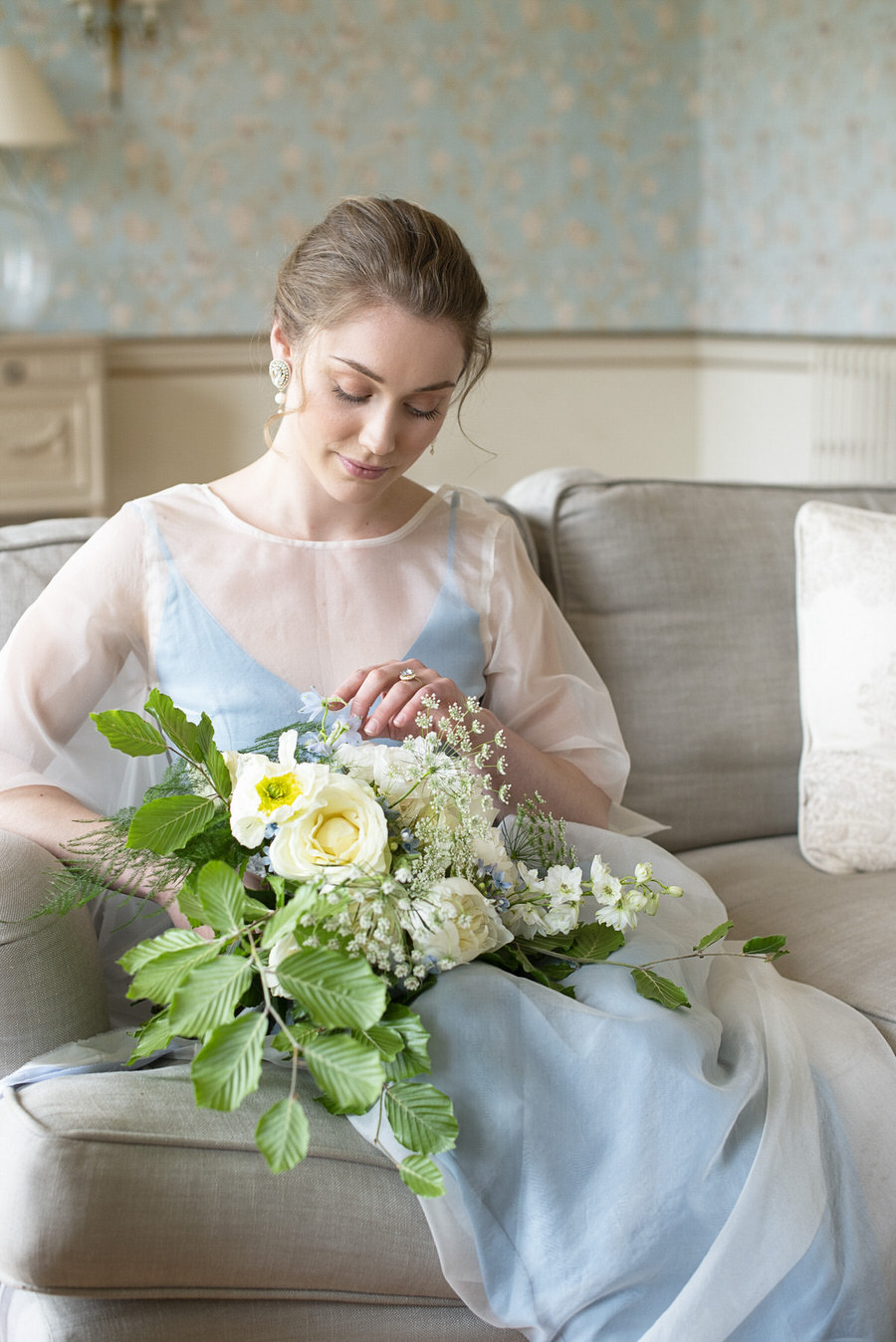 Pynes House wedding styling ideas with Ailsa Munro, Sarah Shuttle and Lottie Ettling PHotography (52)