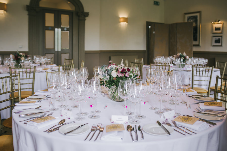 Kat and Vincent's Mansion at Roundhay Park wedding, images by Amy Jordison Photography (13)