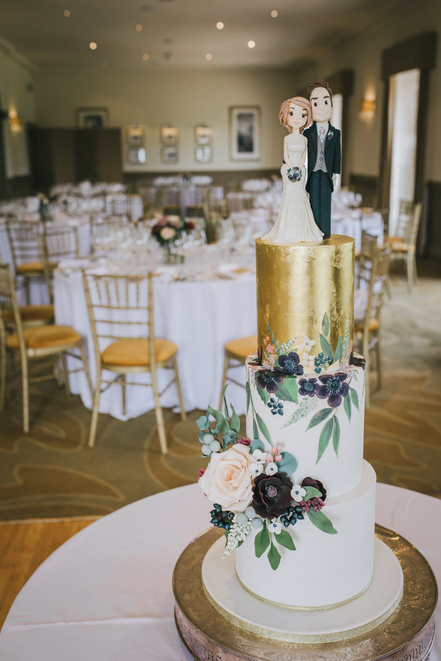 Kat and Vincent's Mansion at Roundhay Park wedding, images by Amy Jordison Photography (15)