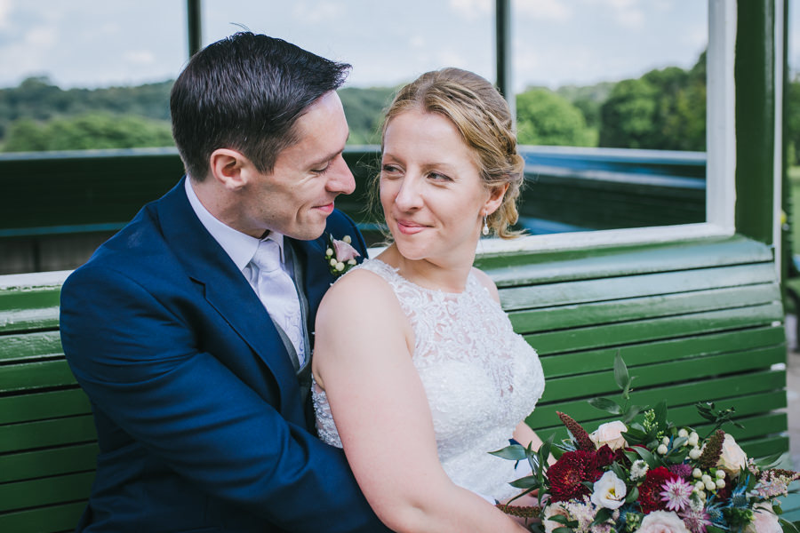 Kat and Vincent's Mansion at Roundhay Park wedding, images by Amy Jordison Photography (31)