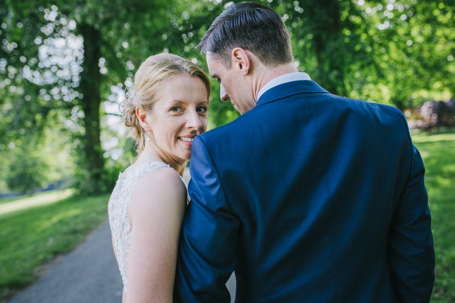 Kat and Vincent's Mansion at Roundhay Park wedding, images by Amy Jordison Photography (33)