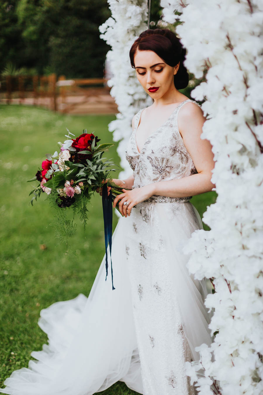 Dramatic and alternative wedding ideas on English-Wedding.com with Danny Inwood Photography (13)