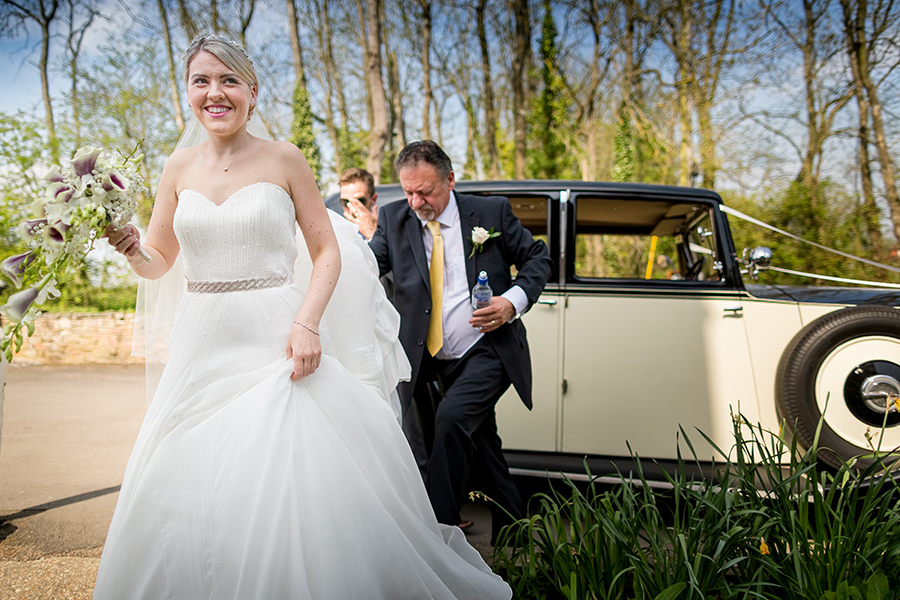 The Plough at Leigh wedding, image credit Terence Joseph Photography (1)