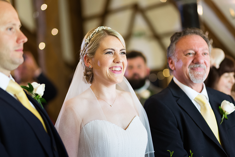 The Plough at Leigh wedding, image credit Terence Joseph Photography (5)