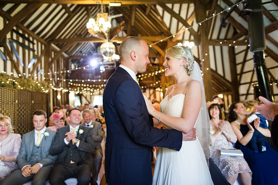 The Plough at Leigh wedding, image credit Terence Joseph Photography (12)