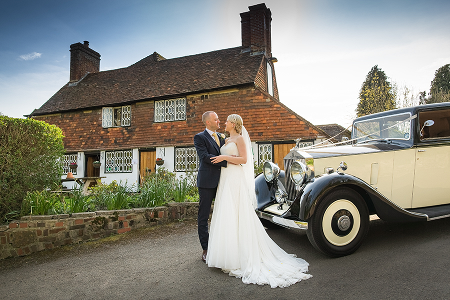 The Plough at Leigh wedding, image credit Terence Joseph Photography (13)