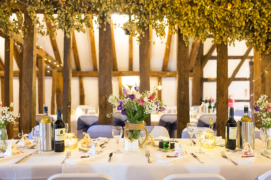 The Plough at Leigh wedding, image credit Terence Joseph Photography (15)
