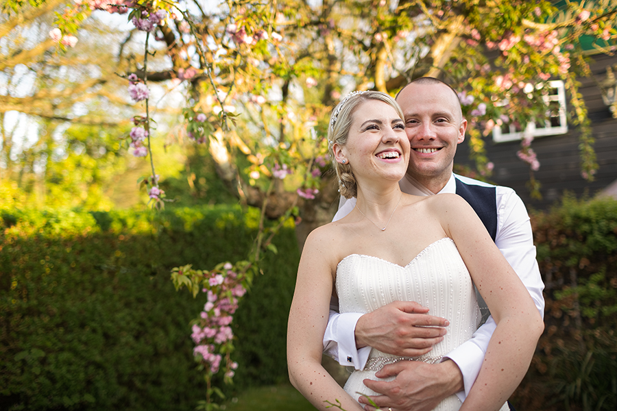 The Plough at Leigh wedding, image credit Terence Joseph Photography (22)