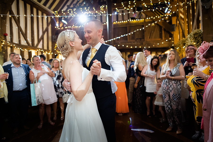 The Plough at Leigh wedding, image credit Terence Joseph Photography (31)