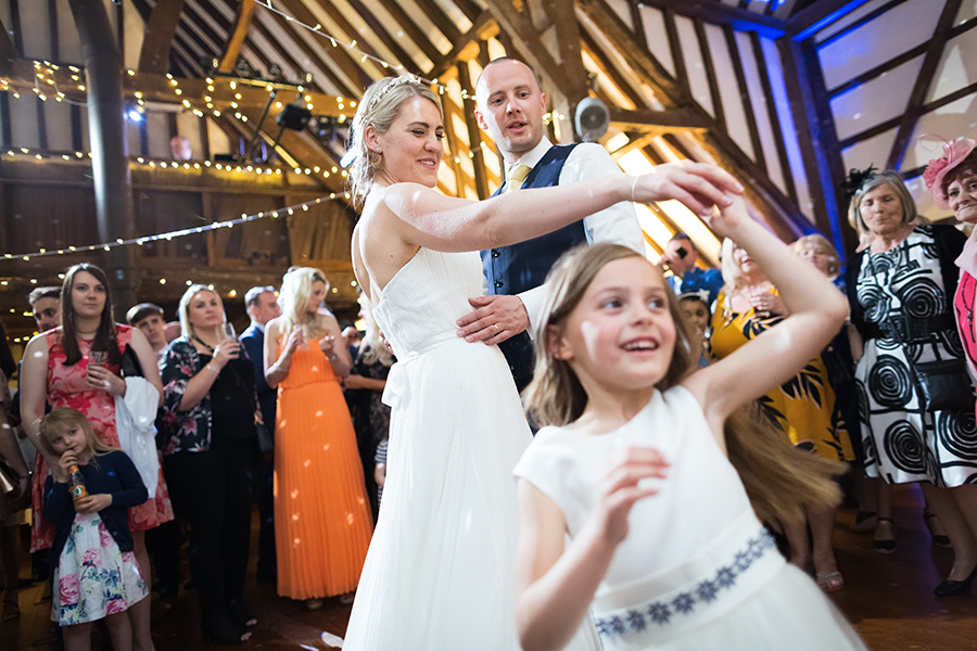 The Plough at Leigh wedding, image credit Terence Joseph Photography (32)