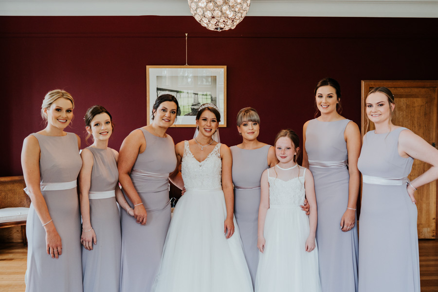 Charlotte and Dexter's minimal and elegant Coombe Lodge wedding, image credit Ryan Goold Photography (15)