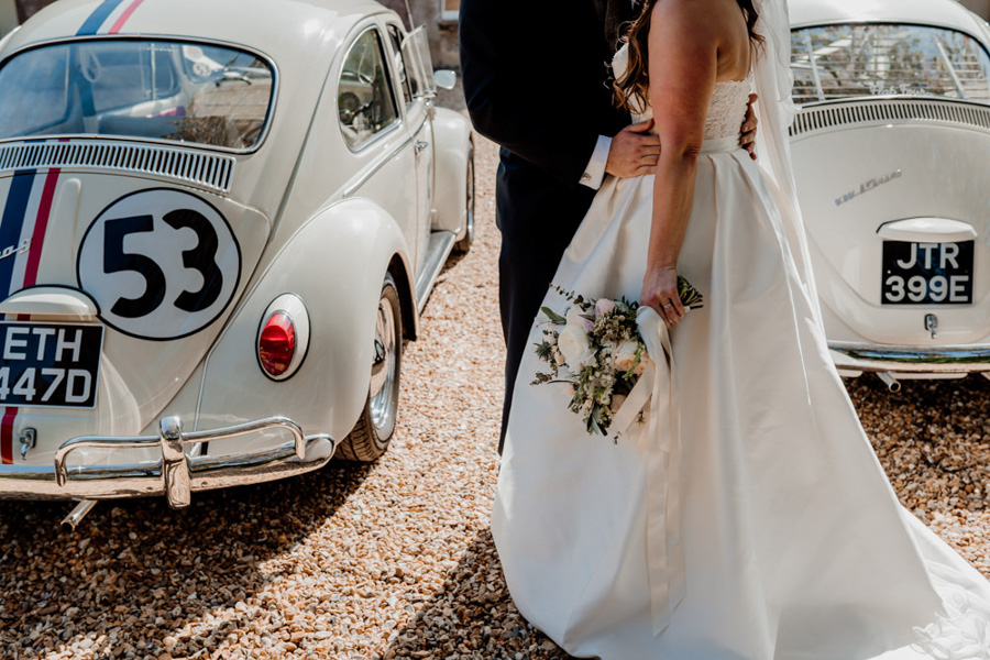 Vintage Somerset wedding with Beetles, photo credit Ryan Goold Photography (17)
