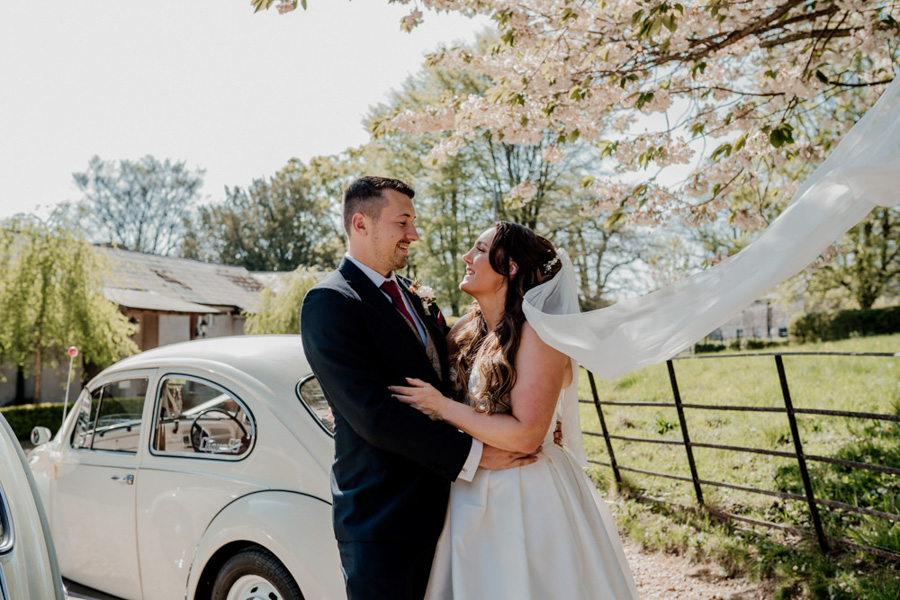 Vintage Somerset wedding with Beetles, photo credit Ryan Goold Photography (18)