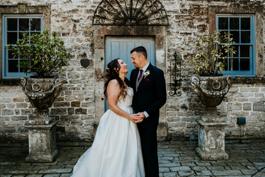 Vintage Somerset wedding with Beetles, photo credit Ryan Goold Photography (27)