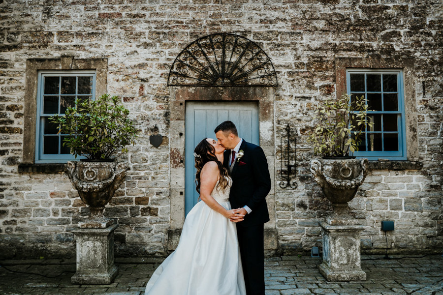 Vintage Somerset wedding with Beetles, photo credit Ryan Goold Photography (28)