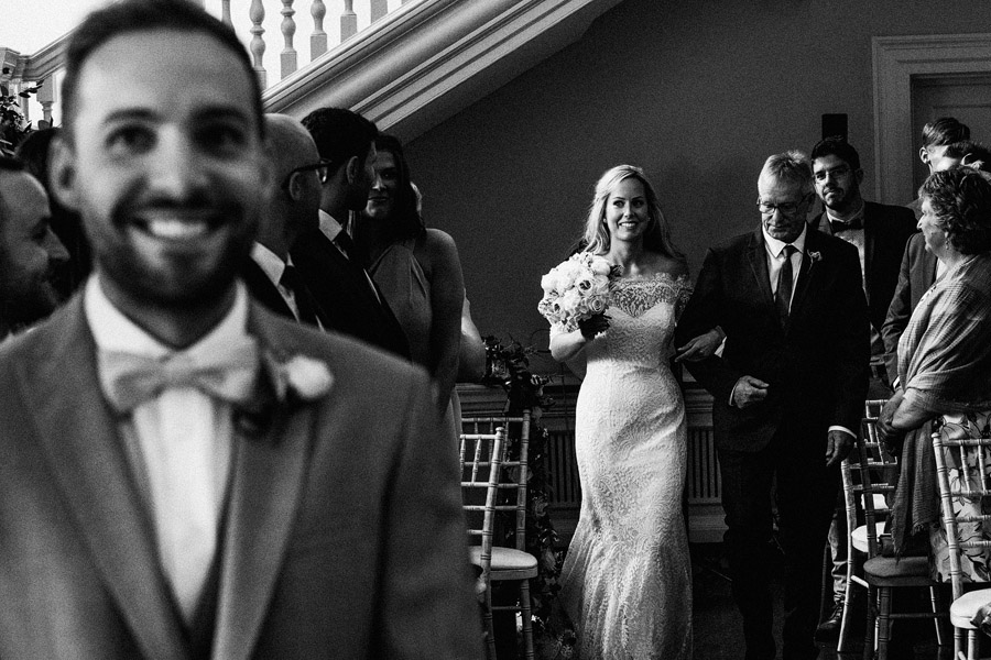 Stunning Morden Hall wedding photography, by documentary photographers York Place Studios