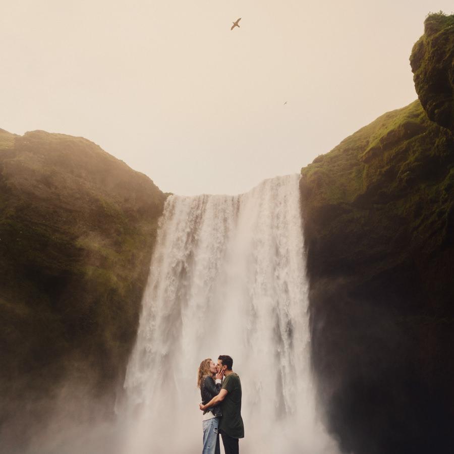 MIKI Studios are international wedding photographers based in London
